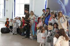 Рождественское собрание. Декабрь 2011