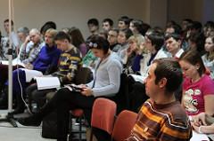 Сессия школы. Январь 2012