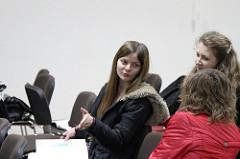 Сессия школы. Ноябрь 2011