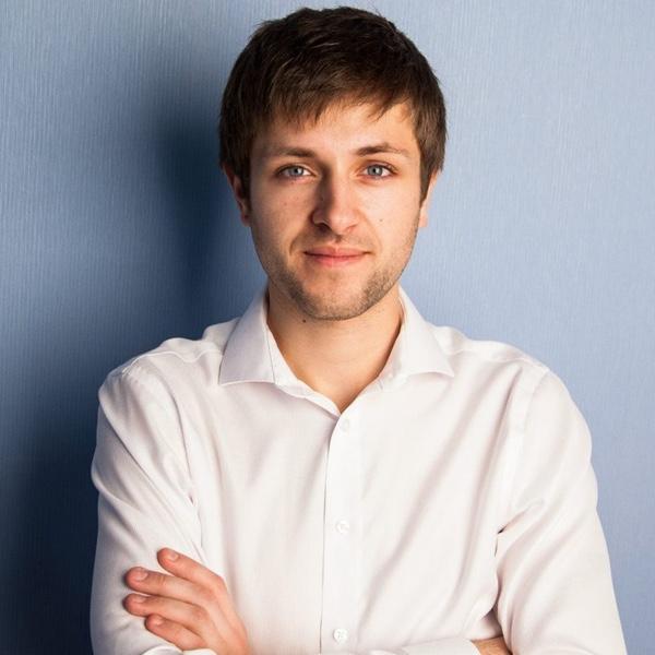 Олесь Скакальский