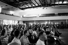 Конференция ``Не трать свою жизнь напрасно`` 15-16 сентября 2017. Часть-3